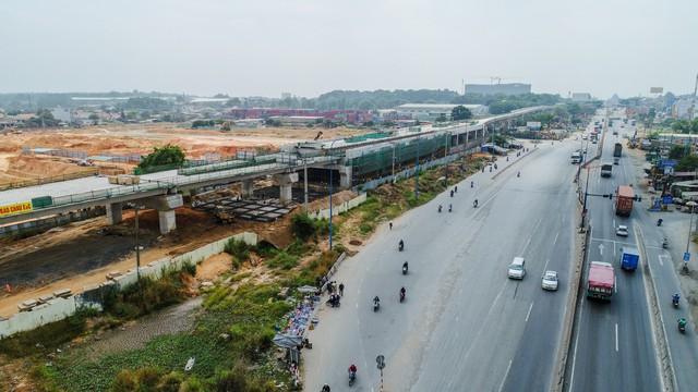 Cận cảnh dự án Bến xe Miền Đông hơn 4.000 tỷ chậm tiến độ do vướng 2 căn nhà - Ảnh 11.
