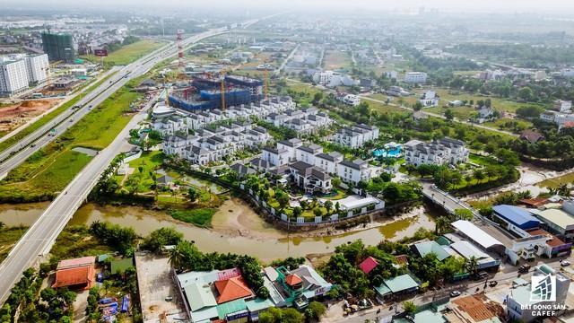 Dự án Jamila của Khang Điền - dự án căn hộ chung cư đầu tiên của trùm đất nền khu Đông.