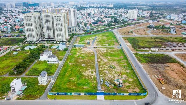Tập đoàn Novaland vừa chính thức giới thiệu dự án Khu Dân cư phức hợp cao cấp Victoria Village tọa lạc tại mặt tiền đường Đồng Văn Cống, liền ngay trục huyết mạch Mai Chí Thọ.