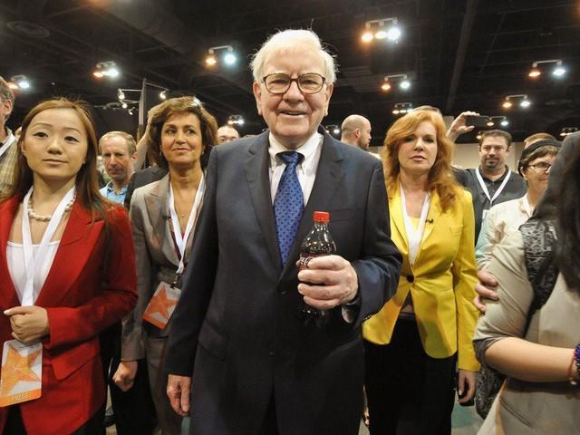 Những sự thật không tưởng về nhà đầu tư huyền thoại Warren Buffett và khối tài sản 87 tỷ đô của ông - Ảnh 14.