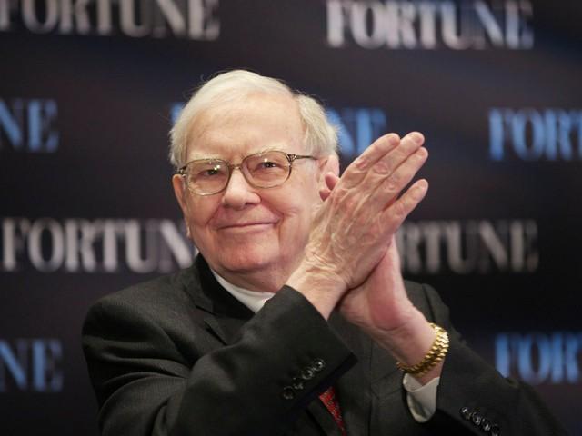 Những sự thật không tưởng về nhà đầu tư huyền thoại Warren Buffett và khối tài sản 87 tỷ đô của ông - Ảnh 5.