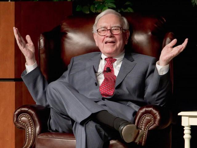 Những sự thật không tưởng về nhà đầu tư huyền thoại Warren Buffett và khối tài sản 87 tỷ đô của ông - Ảnh 13.