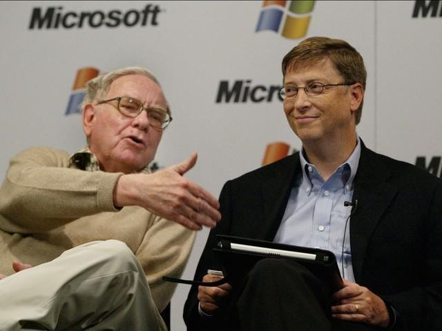 Những sự thật không tưởng về nhà đầu tư huyền thoại Warren Buffett và khối tài sản 87 tỷ đô của ông - Ảnh 12.