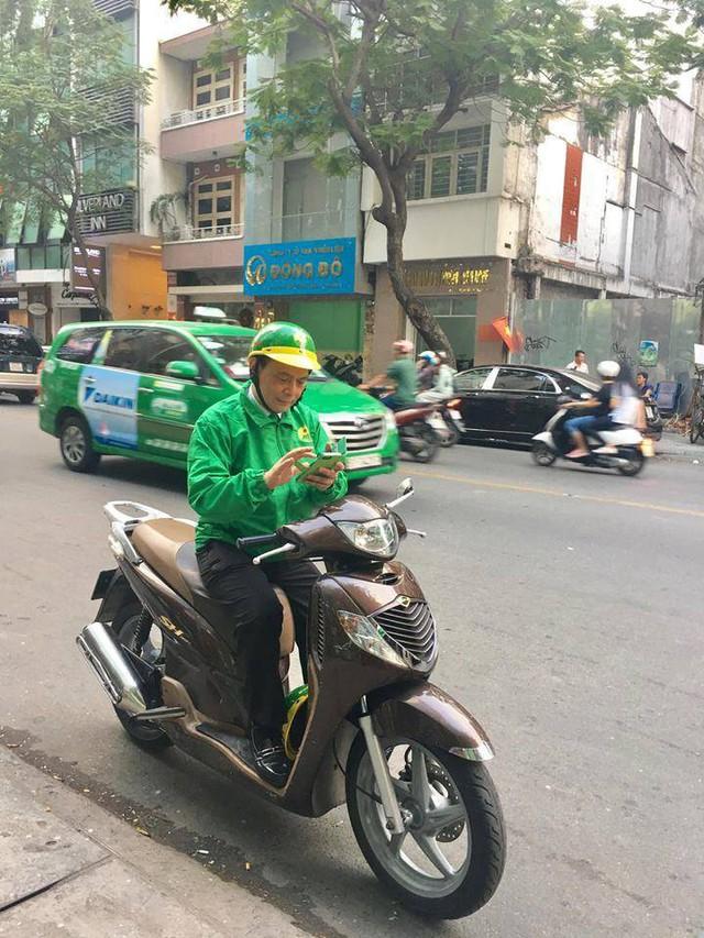 Ảnh: FB Huynh Nguyen