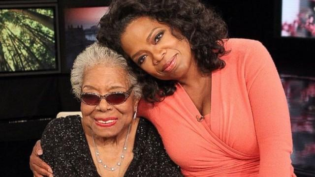 Tỷ phú tự thân Oprah Winfrey chia sẻ bài học lớn nhất để đạt được thành công: Nói ít làm nhiều, tất cả phụ thuộc vào hành động của bạn! - Ảnh 2.