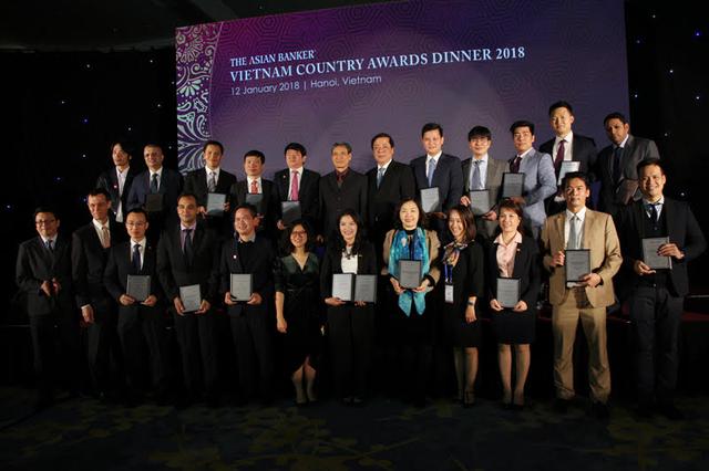 TPBank giành 3 giải thưởng xuất sắc nhất của The Asian Banker trong lĩnh vực ngân hàng số - Ảnh 2.