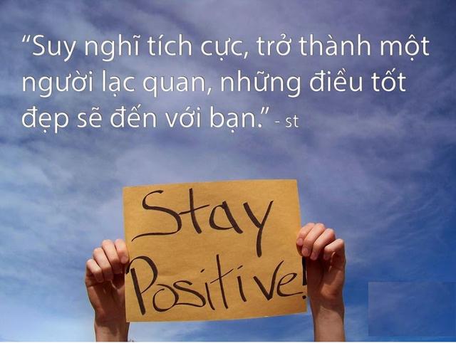 Thần chú để có cuộc sống hạnh phúc, khỏe mạnh: Đừng ép buộc điều gì phải xảy ra, hãy để mọi việc diễn ra tự nhiên - Ảnh 2.