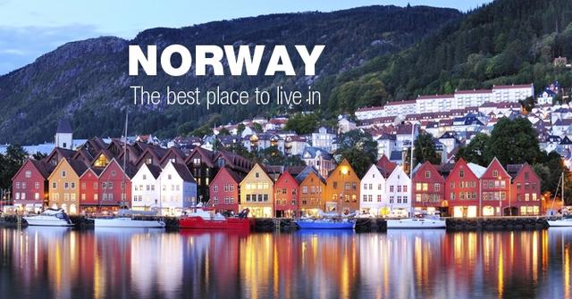 Đây là những điểm chung giữa Na Uy và các quốc gia hạnh phúc nhất trên thế giới: Tất cả đều có mức thuế cao - Ảnh 1.