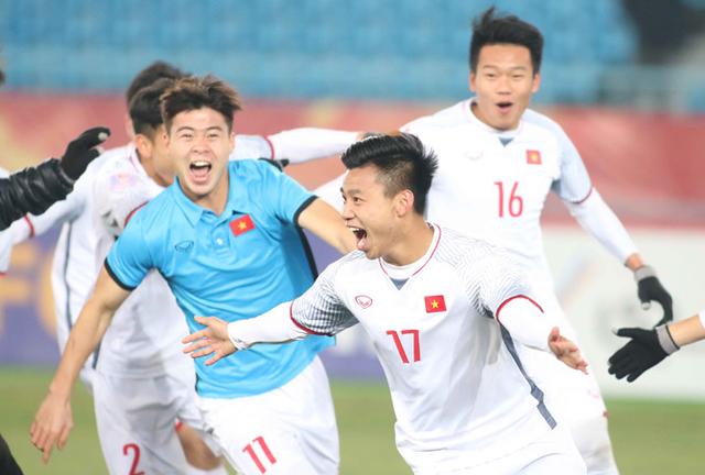 Park Hang Seo - Người truyền lửa cho bóng đá Việt Nam - Ảnh 2.