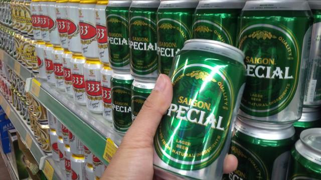 Thương hiệu Bia Sài Gòn sẽ thay đổi ra sao sau khi tỷ phú Thái Lan mua Sabeco? - Ảnh 1.