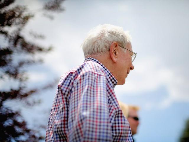 Những sự thật không tưởng về nhà đầu tư huyền thoại Warren Buffett và khối tài sản 87 tỷ đô của ông - Ảnh 11.