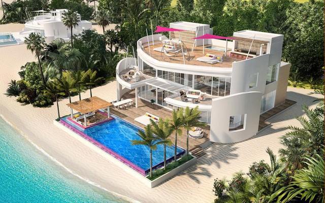 7 khách sạn cao cấp nằm cạnh bãi biển xinh đẹp mà bạn phải đặt chân trong năm 2018, 3 địa điểm ngay cạnh Việt Nam - Ảnh 4.