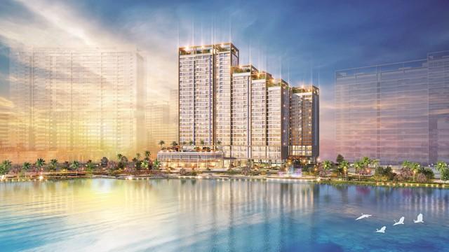Khởi động thị trường bất động sản 2018, cầu tại Khu Nam Sài Gòn tăng cao - Ảnh 2.