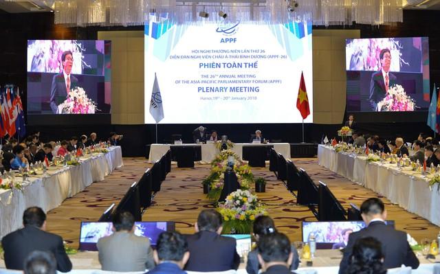 Phó Thủ tướng Vũ Đức Đam: Biến đổi khí hậu không còn là nguy cơ, mùa hè 2017 Hà Nội nóng kỷ lục trong 40 năm - Ảnh 1.