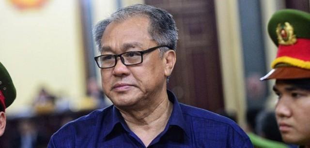 Phiên tòa sáng 11/1: Bị cáo Phan Thành Mai nói khoản vay từ Sacombank dùng nhiều nhất để trả ông Trần Quý Thanh - Ảnh 1.