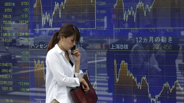 Những Quý cô Watanabe giờ là những người đàn ông từng chiếm số lượng hầu hết trong thị trường FX nhưng đã chuyển qua đánh Bitcoin
