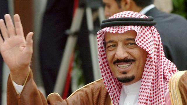 Vua Ả-rập bớt tiền cho hoàng gia mang chia cho dân (Nguồn: EPA)