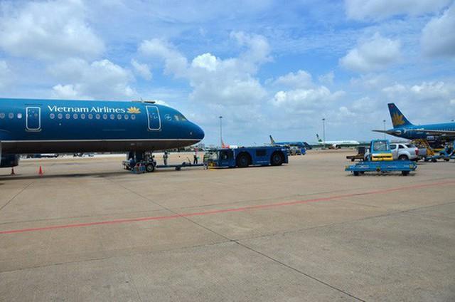 VNA dự kiến đến cuối năm 2019 hãng mới có thể mở đường bay thẳng đến Mỹ. Ảnh: Tấn Thạnh