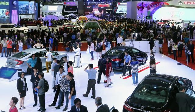 Thuế giảm đã trở thành một cú hích giúp cho kim ngạch nhập khẩu ôtô CBU từ các nước nội khối ASEAN, cụ thể là Thái Lan và Indonesia, tăng mạnh và duy trì ở mức cao trong năm 2017.