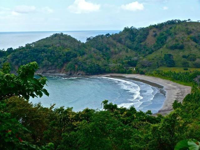 Bán đảo Nicoya của Costa Rica là nơi có cộng đồng người lớn tuổi thứ hai trên thế giới.
