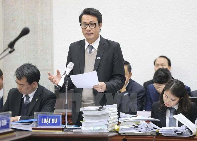 Luật sư của Trịnh Xuân Thanh dẫn quyền im lặng trong vụ Hoa hậu Phương Nga - Ảnh 1.