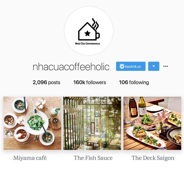 Đi ăn uống nhiều nhưng đây mới là top 3 hàng quán các food blogger khuyên bạn thường xuyên ghé lại nhất! - Ảnh 2.