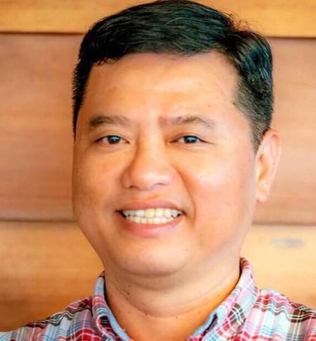 Truy nã cựu trưởng phòng Kinh doanh Hội sở Ngân hàng Đông Á - Ảnh 1.