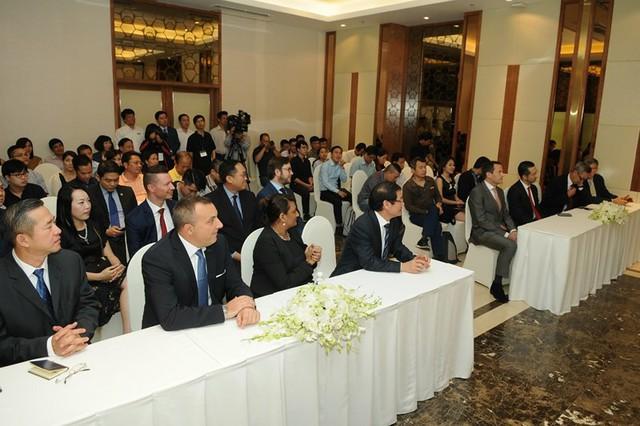 Hãng xe sang BMW bắt tay đại gia ô tô Việt Nam - Ảnh 2.