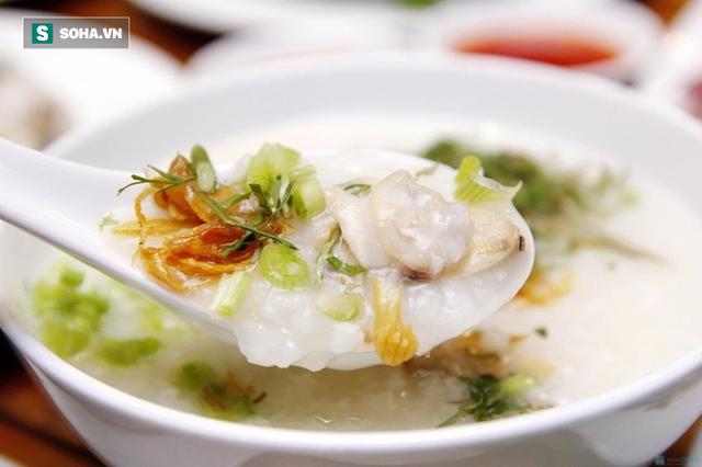 20 tiêu chuẩn vàng quốc gia về ăn uống lành mạnh: Ghi nhớ, áp dụng sẽ khoẻ mạnh cả đời - Ảnh 1.