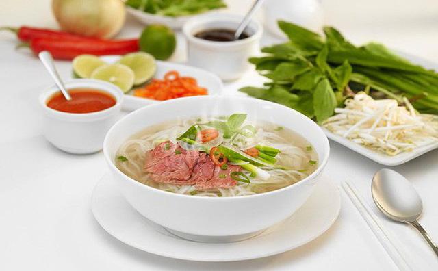 20 tiêu chuẩn vàng quốc gia về ăn uống lành mạnh: Ghi nhớ, áp dụng sẽ khoẻ mạnh cả đời - Ảnh 2.