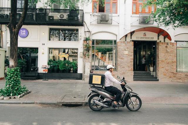 3 quán bán đồ Thái vừa ngon vừa đẹp giữa lòng Sài Gòn, bạn đã thử chưa? - Ảnh 2.