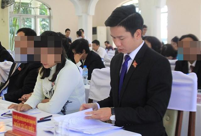 Kỷ luật ba cán bộ Văn phòng Thành uỷ, HĐND TP Đà Nẵng - Ảnh 1.