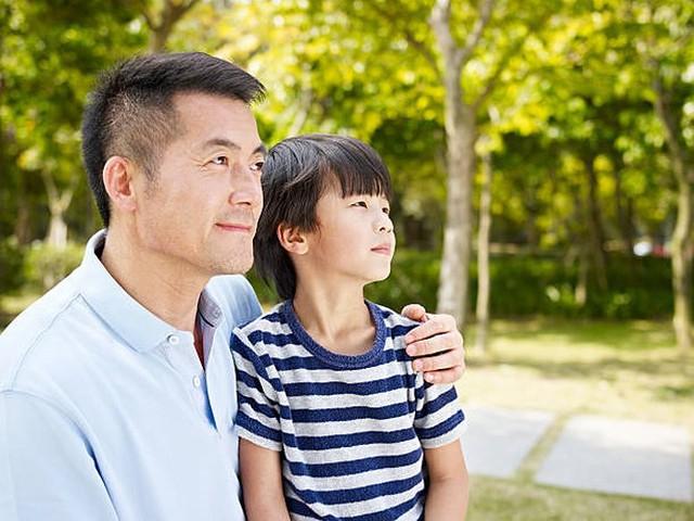 Những bài học ý nghĩa trong cuộc sống cha nên dạy cho con - Ảnh 1.