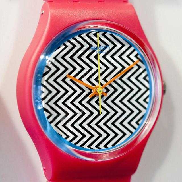 """Điểm danh những cuộc """"cách mạng"""" làm thay đổi cả ngành chế tác đồng hồ - Ảnh 2."""