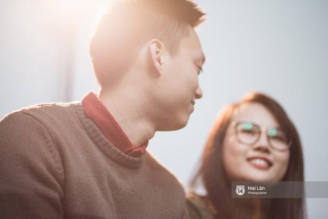 Nhật Anh Trắng - Trang Đinh: Sợ vợ là yếu tố quan trọng nhất để có một gia đình hạnh phúc... - Ảnh 2.
