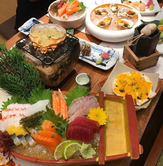 Muốn ăn đồ Nhật ngon ở Sài Gòn thì phải đến đâu bây giờ? - Ảnh 3.