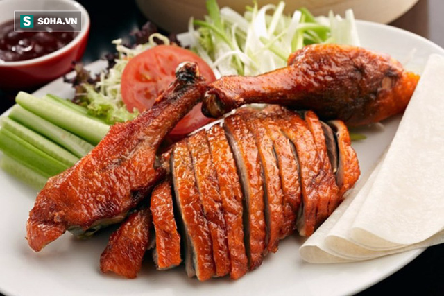 Chuyên gia khẳng định: Ăn thịt vượt quá số lượng này có nguy cơ mắc ung thư cao hơn 4 lần - Ảnh 1.