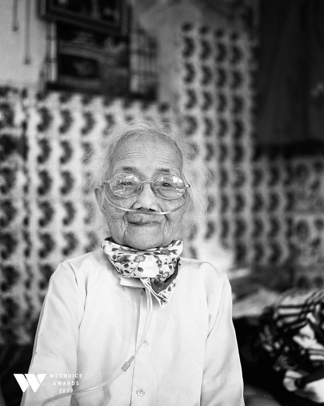 Cụ Nguyễn Thị Xuân - Người vợ chờ chồng Nhật suốt 52 năm đã qua đời ở tuổi 95 - Ảnh 1.