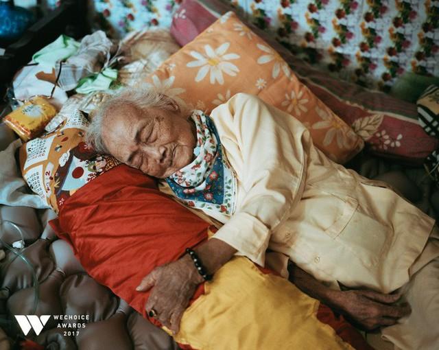 Cụ Nguyễn Thị Xuân - Người vợ chờ chồng Nhật suốt 52 năm đã qua đời ở tuổi 95 - Ảnh 2.