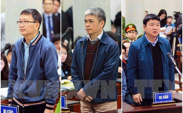 Luật sư của ông Đinh La Thăng nói về sự hạn chế lớn nhất của các bị cáo - Ảnh 1.