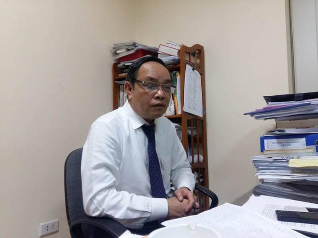 Thẩm phán phiên tòa Đinh La Thăng: Các bị cáo có chức vụ cao, nhưng bình đẳng trước pháp luật - Ảnh 1.