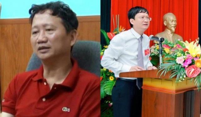 Trịnh Xuân Thanh tiếp tục ra tòa trong vụ bán rẻ dự án, tham ô hàng chục tỷ đồng - Ảnh 1.