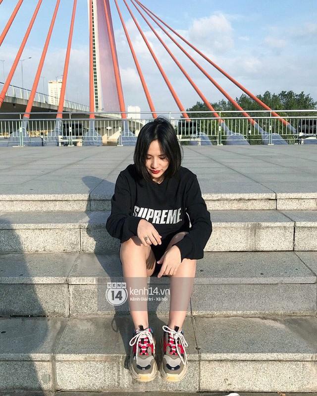 Trần Ngọc Hạnh Nhân - nữ HypeBeast duy nhất của thế hệ 8x Việt: 32 tuổi, không chỉ xinh mà còn chất phát ngất - Ảnh 11.