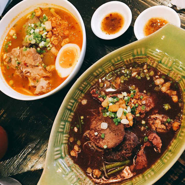 3 quán bán đồ Thái vừa ngon vừa đẹp giữa lòng Sài Gòn, bạn đã thử chưa? - Ảnh 13.