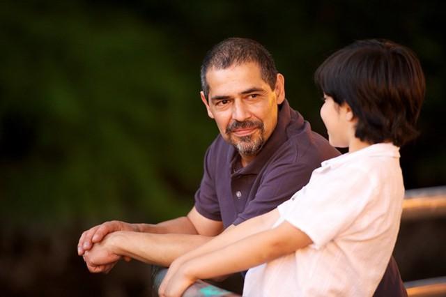 Những bài học ý nghĩa trong cuộc sống cha nên dạy cho con - Ảnh 11.