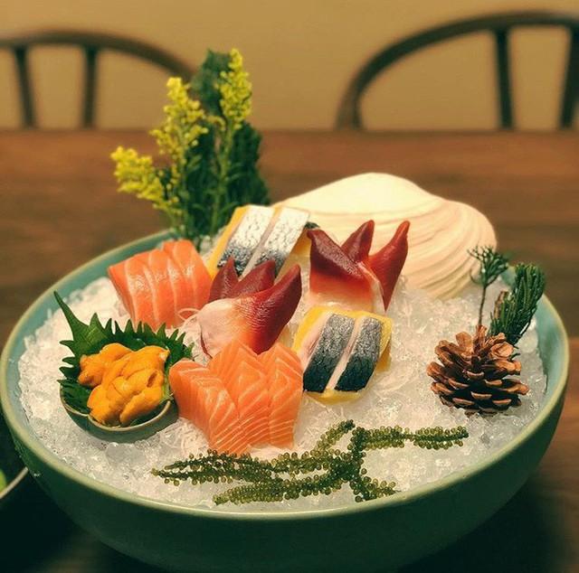 Muốn ăn đồ Nhật ngon ở Sài Gòn thì phải đến đâu bây giờ? - Ảnh 14.