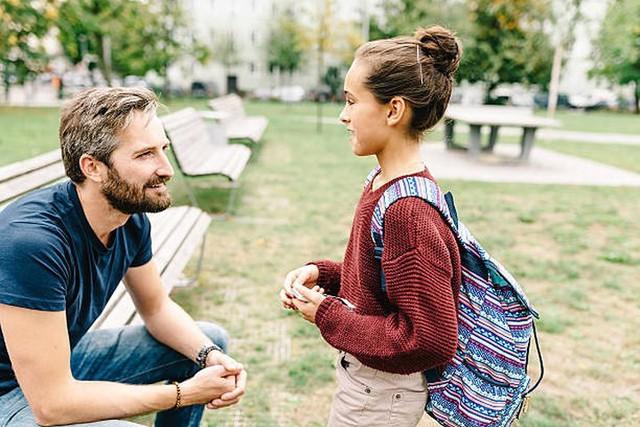 Những bài học ý nghĩa trong cuộc sống cha nên dạy cho con - Ảnh 13.