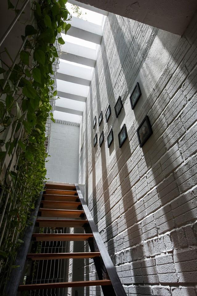 Hàng vạn dân văn phòng sẽ mơ ước được làm việc trong resort ngập cây xanh này - Ảnh 13.