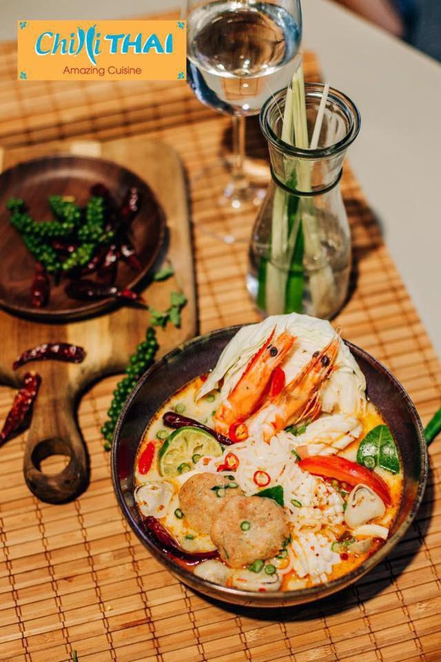 3 quán bán đồ Thái vừa ngon vừa đẹp giữa lòng Sài Gòn, bạn đã thử chưa? - Ảnh 17.