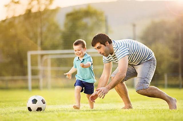 Những bài học ý nghĩa trong cuộc sống cha nên dạy cho con - Ảnh 14.
